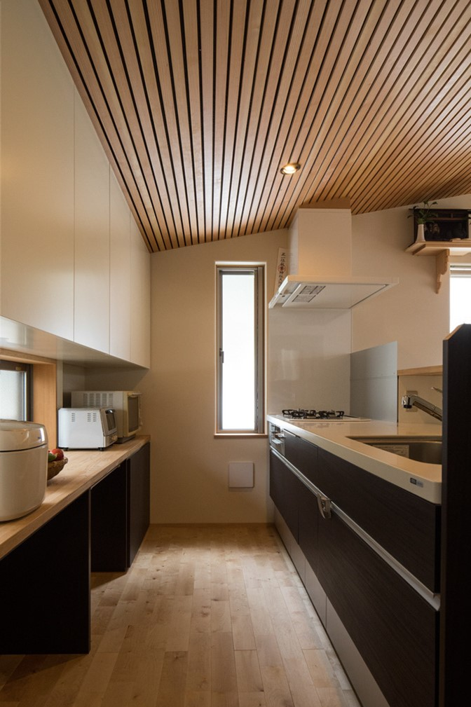 RC造屋上通気工法防水